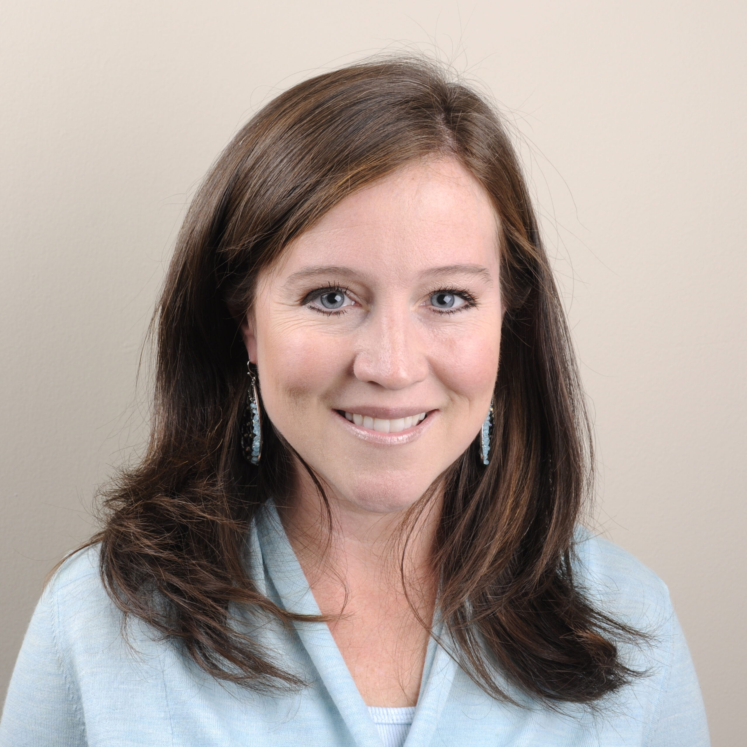 Nicole Greer, BS