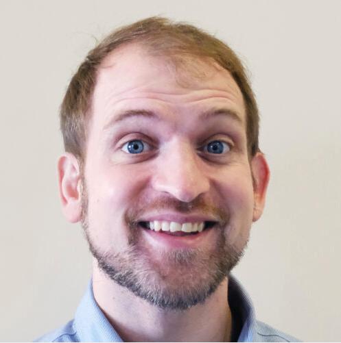 Nathaniel Schafrick, MS, MPH