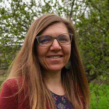 Megan Detweiler, RN